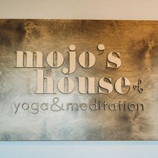 Mojo's House of Yoga & Meditation