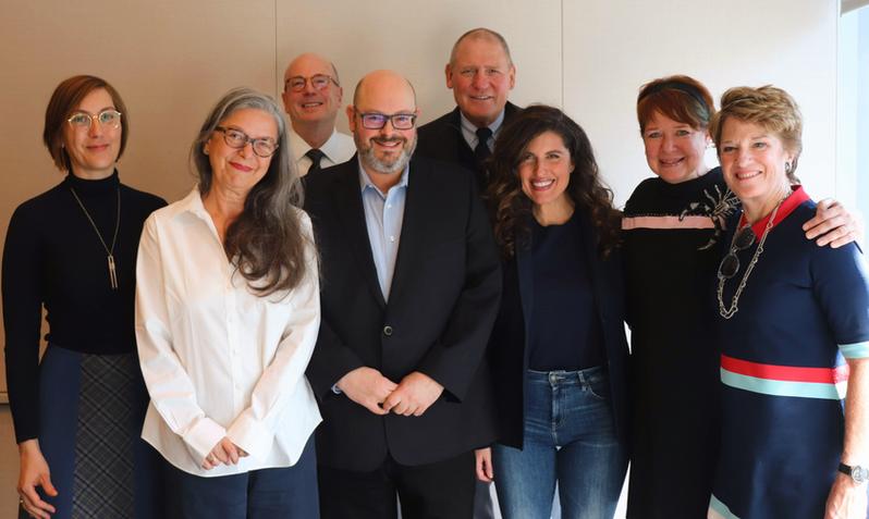 AFVM Board & Staff