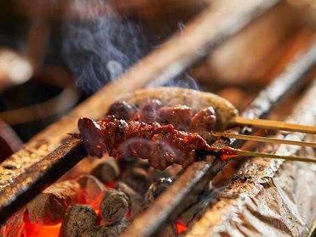 炭の香りが誘う極ダレの旨味を堪能!新潟北三条の焼き鳥屋をご紹介!