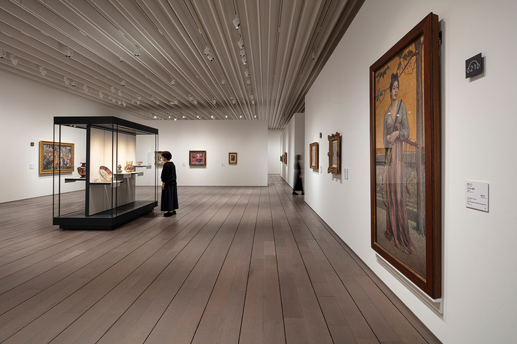 ARTIZON MUSEUM 5F_11.jpg
