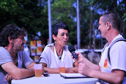 Interview Jack & Vero Festival