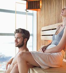 Fitnessstudio Niederprüm Prüm fitZone Wellness Regenerationsbereich