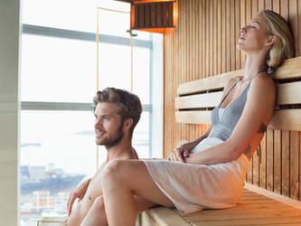 A może do sauny? Efektywniej z olejkami eterycznymi.