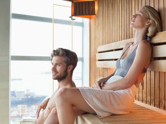 Sauna ou Hammam : que choisir au spa ?