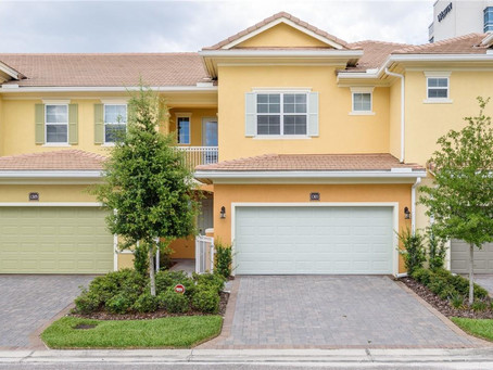Central Florida Real Estate Weekly Market Report: April 25 - May 1, 2021