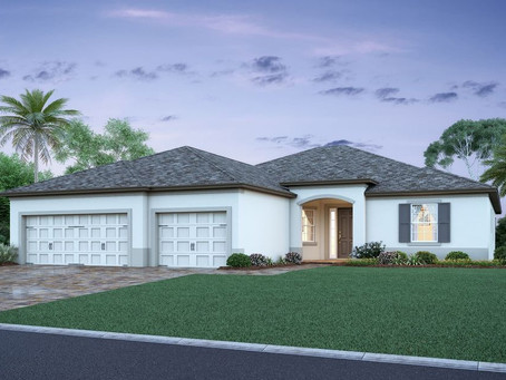 Central Florida Real Estate Weekly Market Report:  July 4 - July 10, 2021
