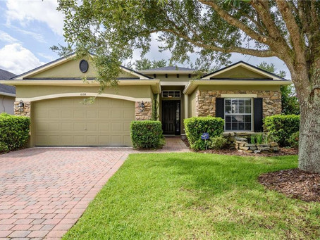 Central Florida Real Estate Weekly Market Report: February 14 - February 20, 2021