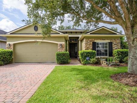 Central Florida Real Estate Weekly Market Report:  April 11 - April 17, 2021