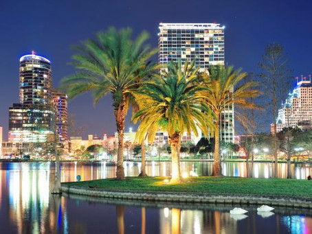 Top Rated Central Florida Suburbs