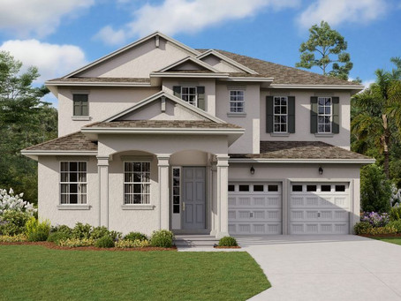 Central Florida Real Estate Weekly Market Report: July 11 - July 17, 2021