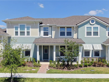 Central Florida Real Estate Weekly Market Report: February 21 - February 27, 2021