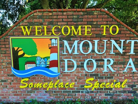 New Mount Dora Subdivision On The Way