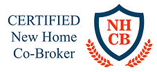 Certified New Home Co-Broker