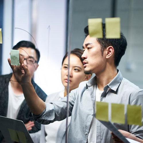 Leadership and Management for Entrepreneurs