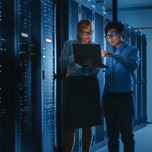 Cybersecurity for Human Resource Professionals