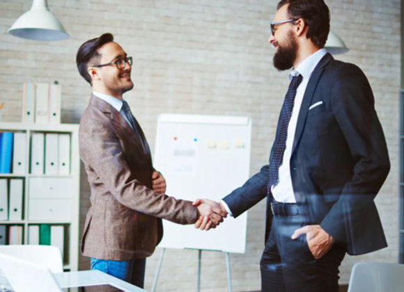 Negotiations: Making Business Deals