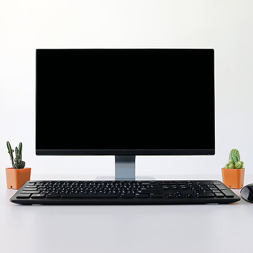 Certificate in Computer Skills for the Office