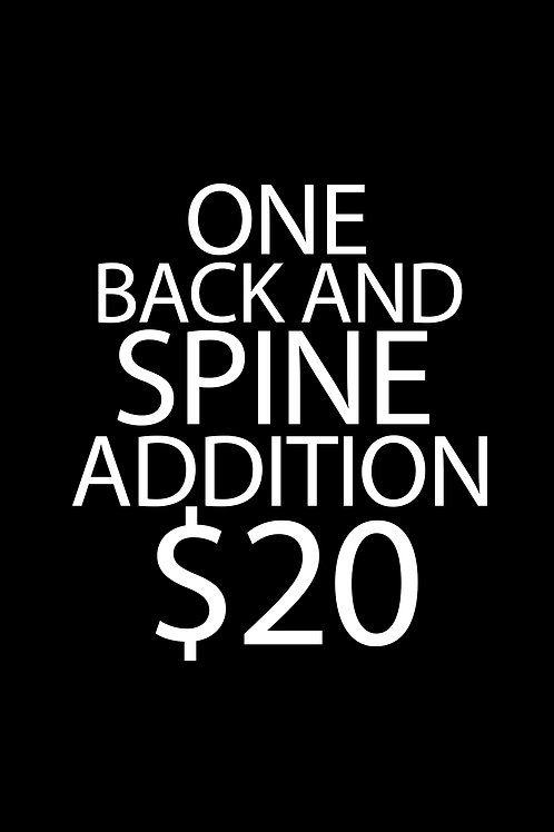 Back and Spine