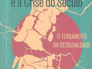 Portugal e a Crise do Século - O Terramoto da Desigualdade