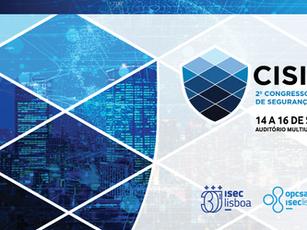CISI 2021 - 2º Congresso Internacional de Segurança Integrada