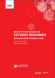 Revista Portuguesa de Estudos Regionais N.º 56