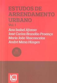 ESTUDOS DE ARRENDAMENTO URBANO