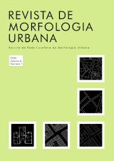 REVISTA DE MORFOLOGIA URBANARevista da Rede Lusófona de Morfologia Urbana
