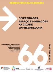 Diversidades, espaço e migrações na cidade empreendedora