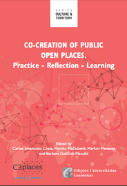 Co-creation of Public Open Places. Practice-Reflection-Learning