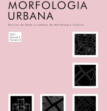 REVISTA DE MORFOLOGIA URBANA           Revista da Rede Lusófona de Morfologia Urbana