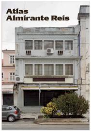 O PRIMEIRO GRANDE ATLAS DA AVENIDA ALMIRANTE REIS EM LISBOA