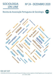 Sociologia on line N.º 24