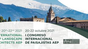 I International Congress of Landscape Architects AEP