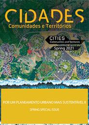 Cidades Comunidades e Territórios