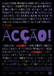 V Congresso Internacional de Arquitetura e Género