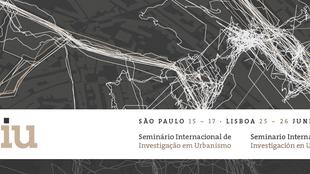 Seminário Internacional em Urbanismo
