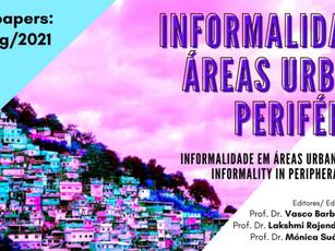 Informalidade em Áreas Urbanas Periféricas - revista Urbe