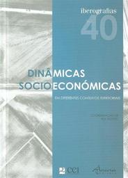 Dinâmicas socioeconómicas em diferentes contextos territoriais