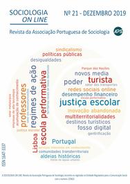 Revista da Associação Portuguesa de Sociologia