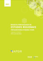 Revista Portuguesa de Estudos Regionais N.º 58