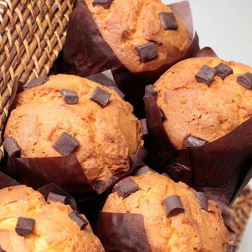 Irca Muffin