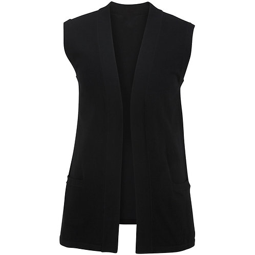 MOXY FOH Ladies Hudson Sweater Vest
