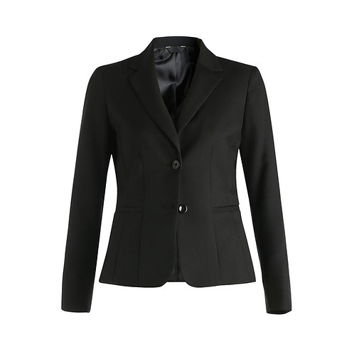 Ladies' Synergy Washable Suit Coat - Shorter Length