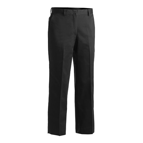 Ladies' Utility Flat Front Chino Pant
