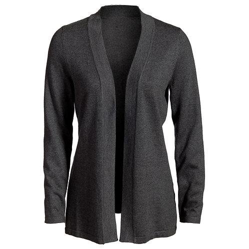 Ladies' Open Cardigan Sweater