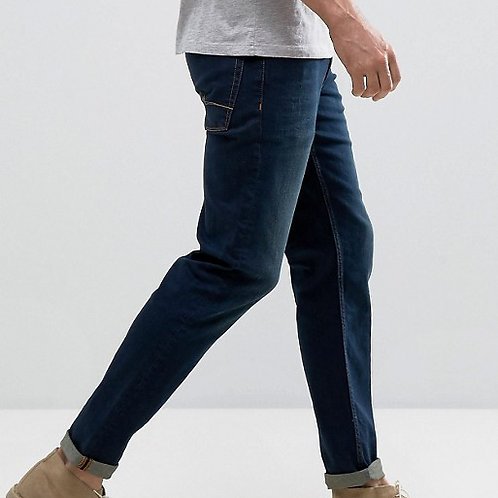 Gents' Stretch Slim Jeans