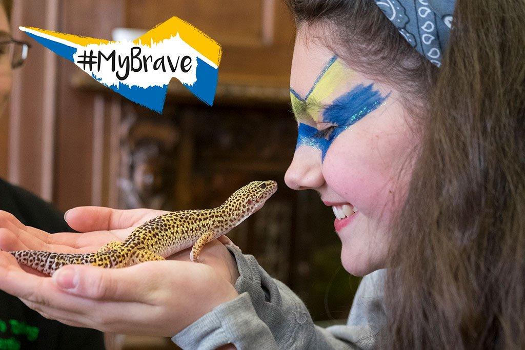 #MyBrave Children's Trust