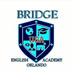 www.thebridgelanguageschoolusa.com logo