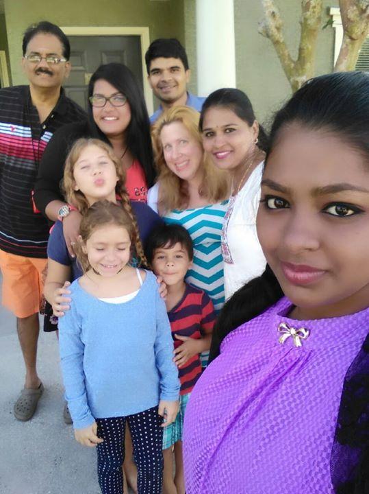 Latha Ram best family ever!!! 💙💙💙💙💙💙💙💙💙💙