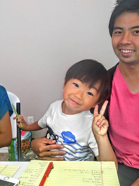 LOVELY KIMICHI FAMILY